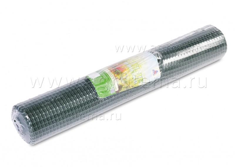 Решетка пластиковая в рулоне